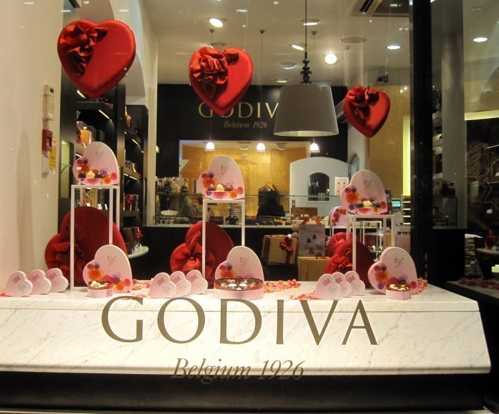 Valentine S Day Windows 2012 Non Clothing Dept Stores Ispira Blog