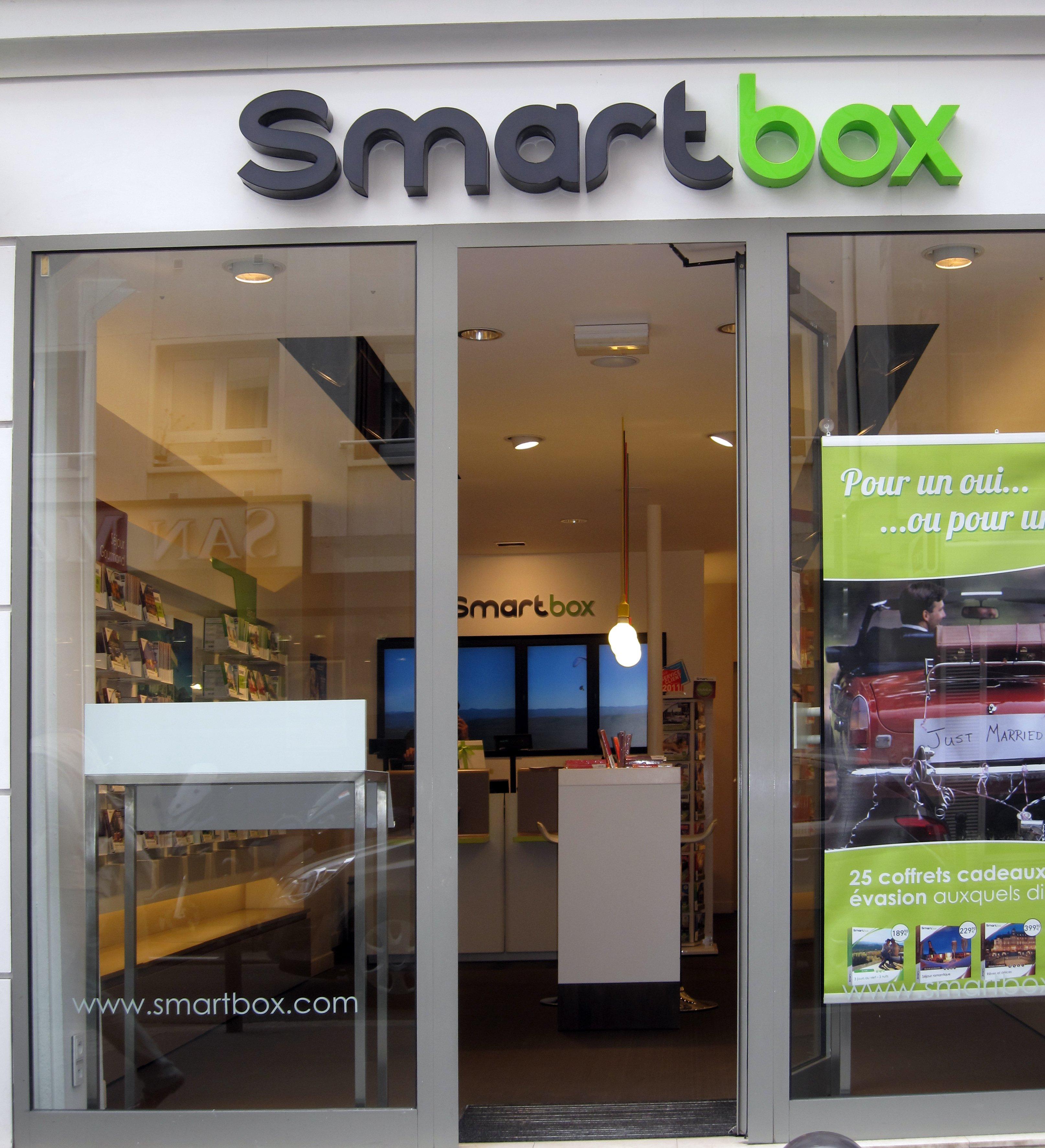 Smart Box Ispira Blog