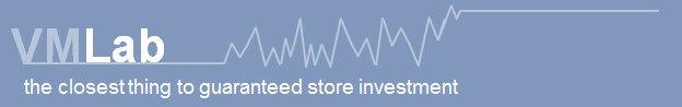 In-store Analytics - The closest thing to guaranteed store investment