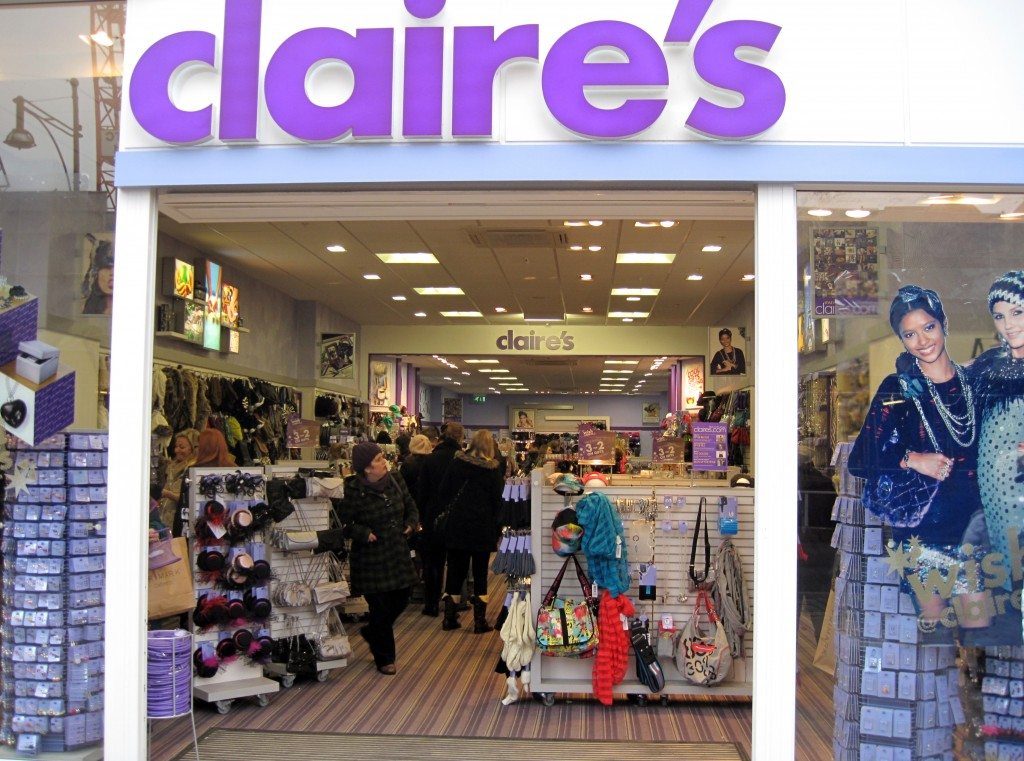 Find Claire's in Cwmbran, NP Get contact details, videos, photos, opening times and map directions. Search for local Fashion Accessories near you on Yell.