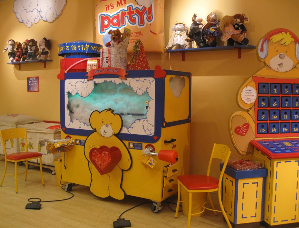 Build a bear workshop images frompo