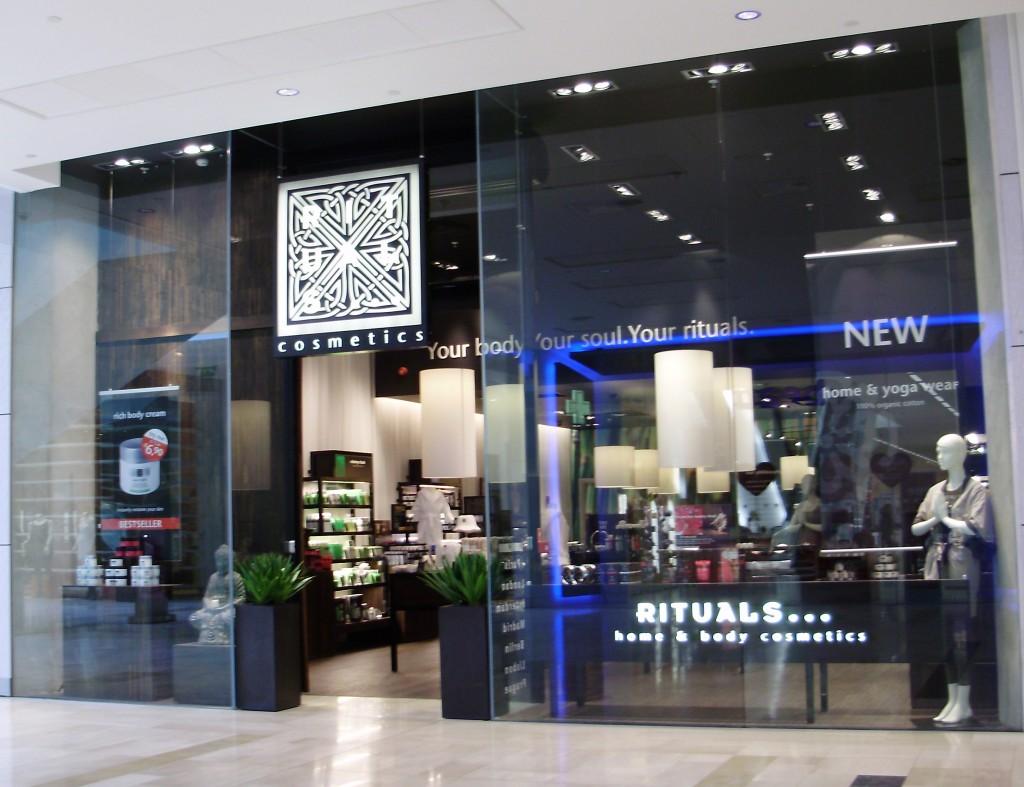 westfield london läden
