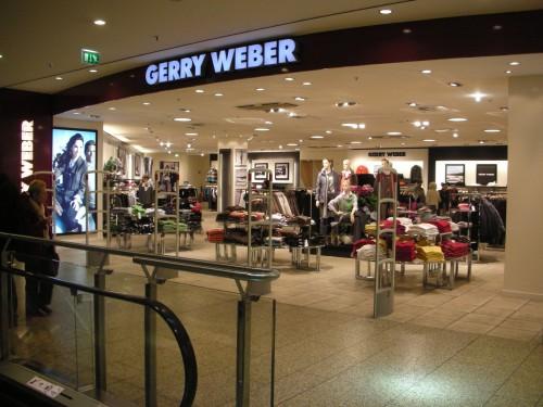 gerry weber outlet