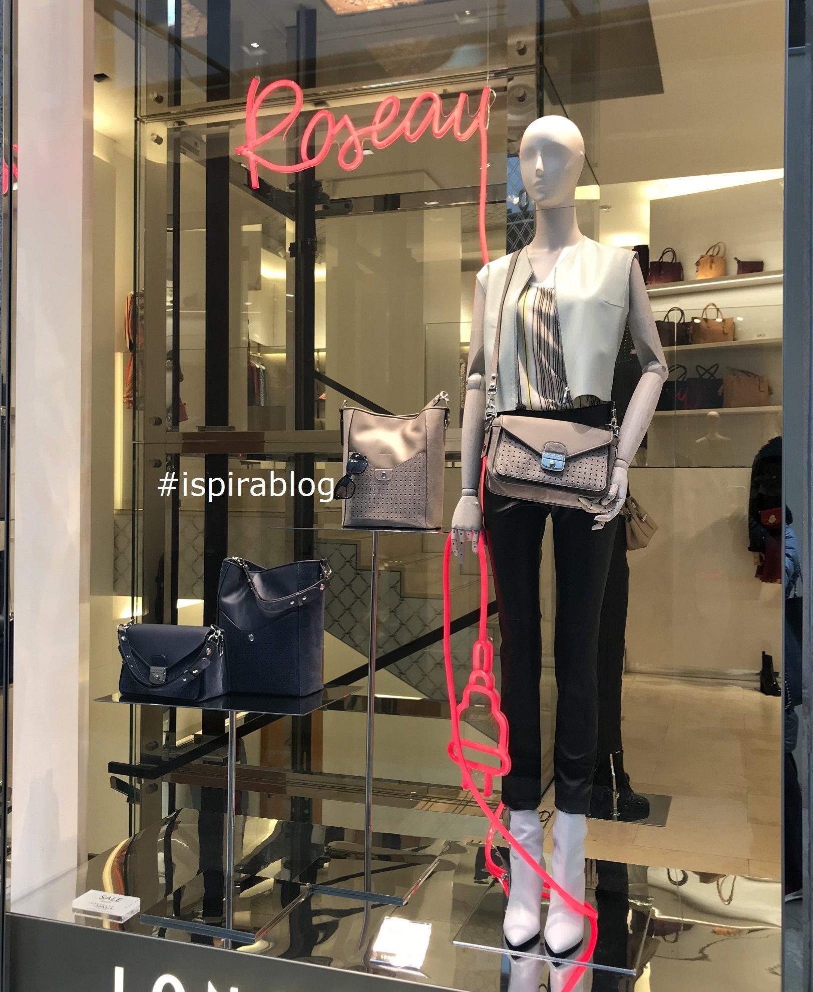 Longchamp Ispira.Blog