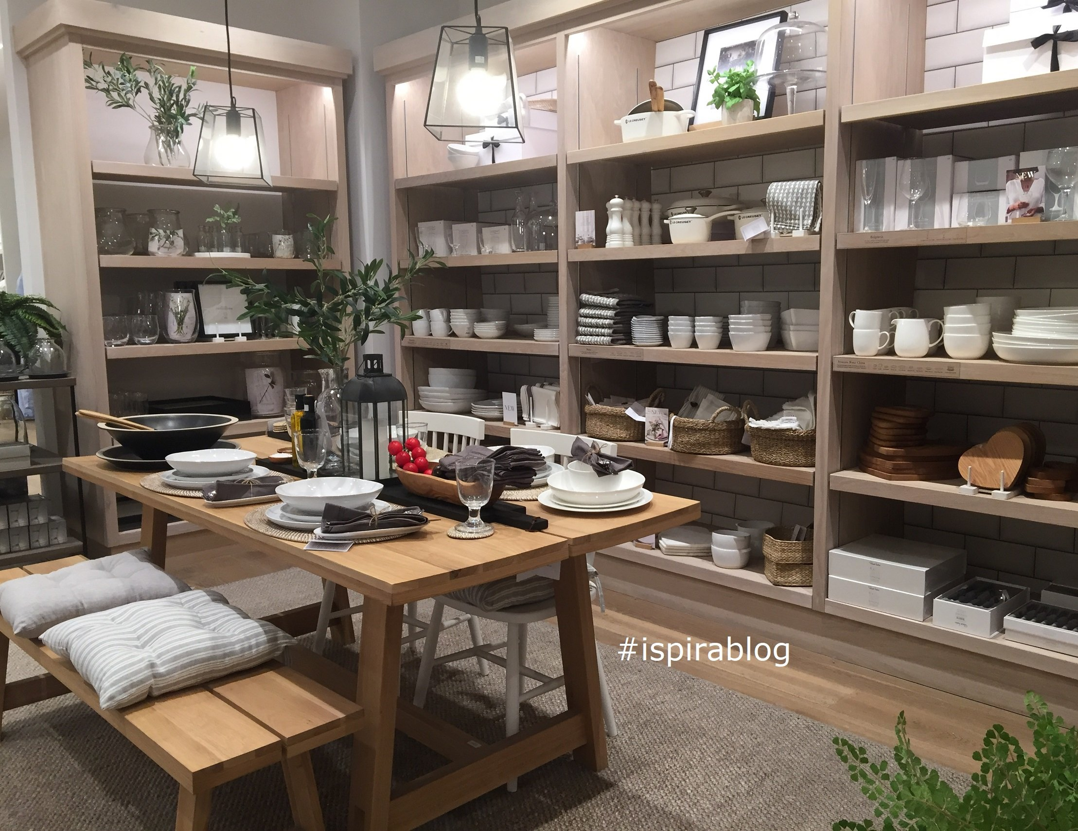 The White Company - Ispira Blog