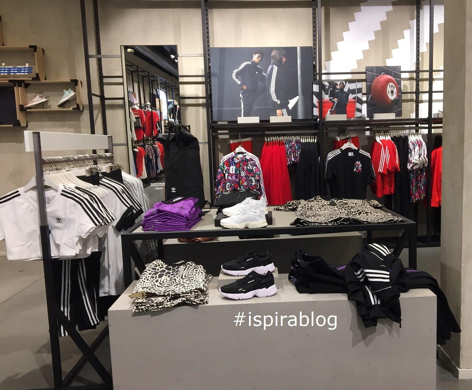 Adidas - Ispira Blog
