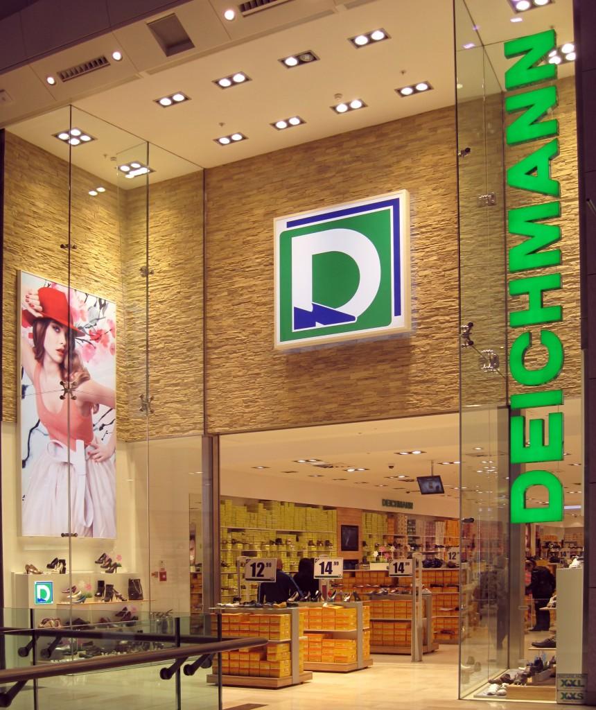 Deichmann - Ispira.Blog